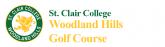 St. Clair College Woodland Hills Golf Course